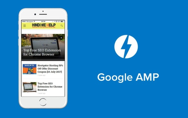 Properly Setup Google AMP On Your Wordpress Site
