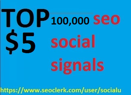 100,000 Powerful Seo Social Signals Come From PR9 Google Share Pinterest Shares signals Bookmark