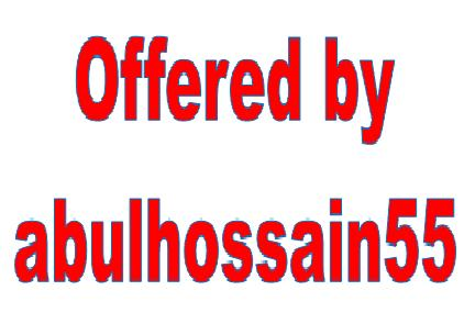 High Quality 100 Followers With One Week Refill Guarantee... offer