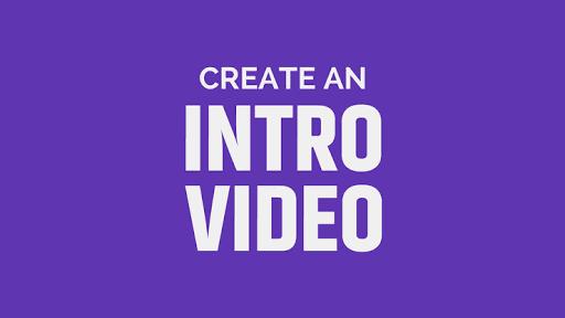 2 Professional Intro Video