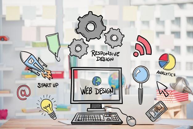 Complete Wordpress website Creation  With Responsive Design