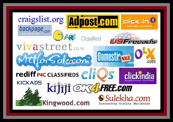 Do 95+ Classified Ads Submission Manually For Your Business