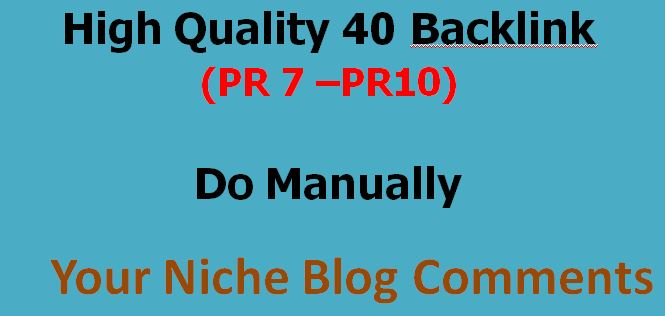 Best Blog Comments service