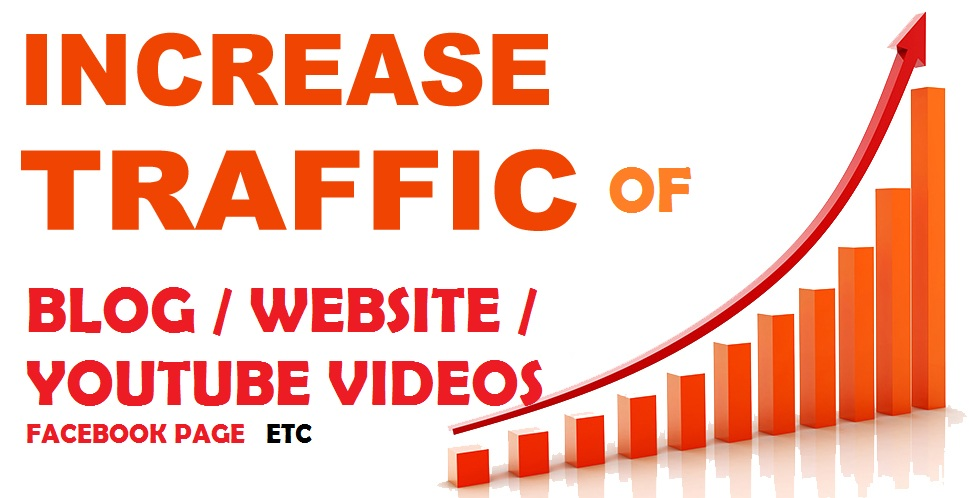 GET UNLIMITED TRAFFIC USING SCRIPT