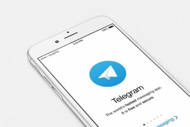 Get 1000 folowers to Telegram Channel