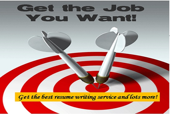 Best resume/cover letter writing services