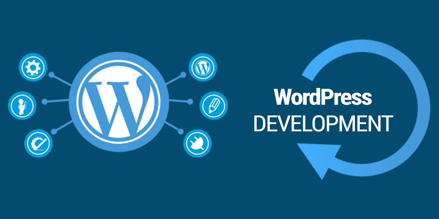 Create Professional Responsive Wordpress Website