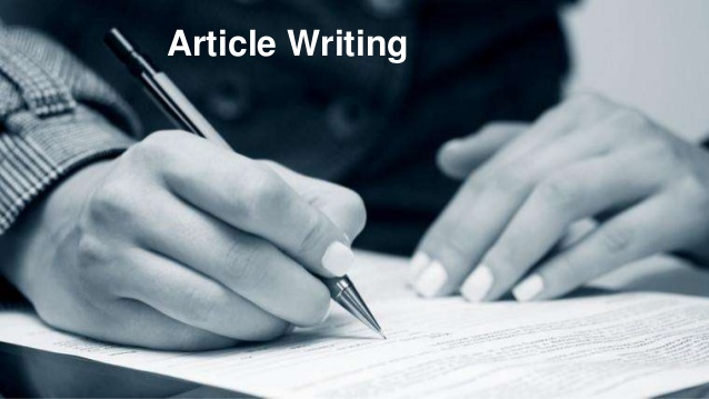 500 Words Hand Written SEO Article for Any Niche