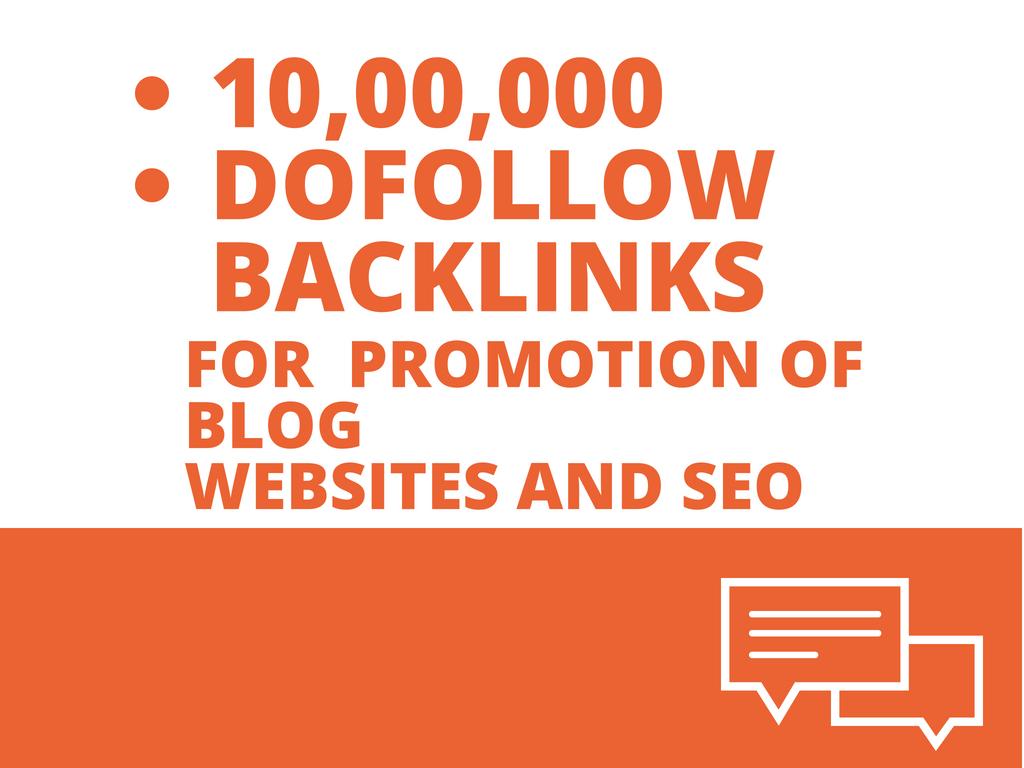 1m Dofollow Seo Backlinks Promotion Amazon,  Ebay,  Kindle,  Shopify,  Indiegogo