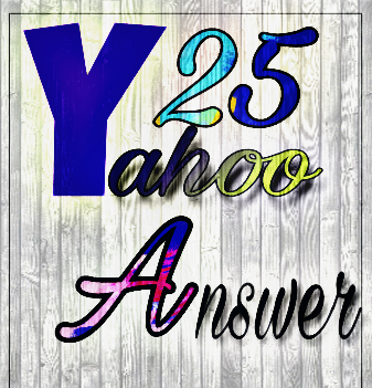 Promote your website 50 high quality Yahoo answer only