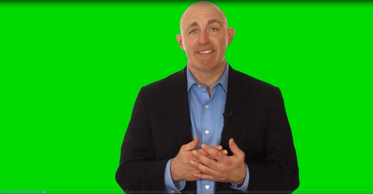Provide Credit Repair Spokesperson Promo Video,  Female