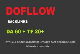 Create 150+ Dofollow SEO Backlinks from Domain Authority sites all in one service