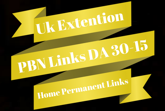 Give PBN links from UK extension good for local Busin...