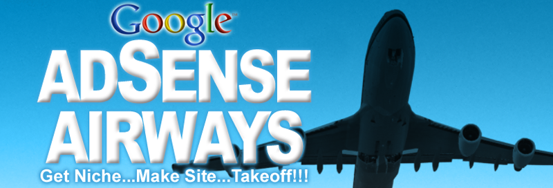 How to make money online from google AdSense website eBook guide PDF