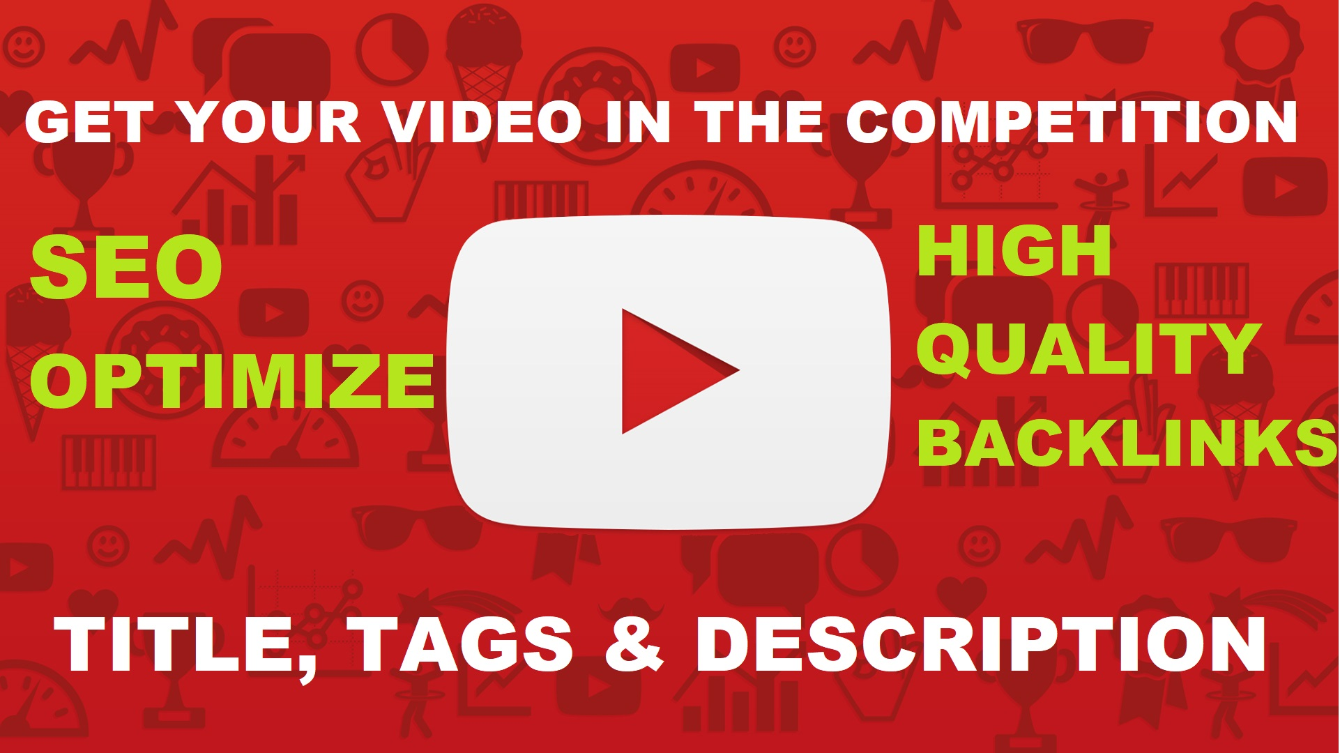 Video Ranking With Onpage Optimization