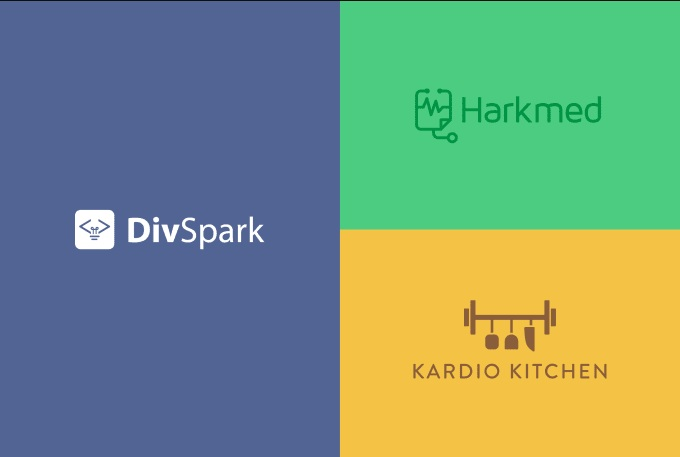 Design Minimalistic Logo with Free Source Files
