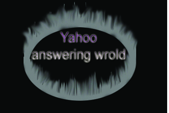 Promote Your Website By 5 HQ Yahoo Answer