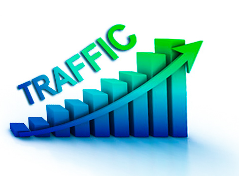 500+ visitors to your website/link