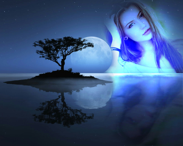 Create You Your Perfect Picture On A Night Landscape