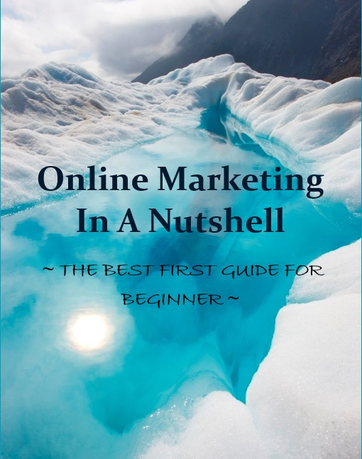 Online Marketing In A Nutshell