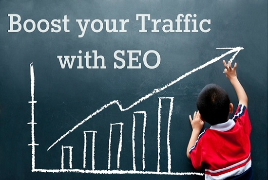 Manually build 70 High authority Unique Domain Seo Backlinks