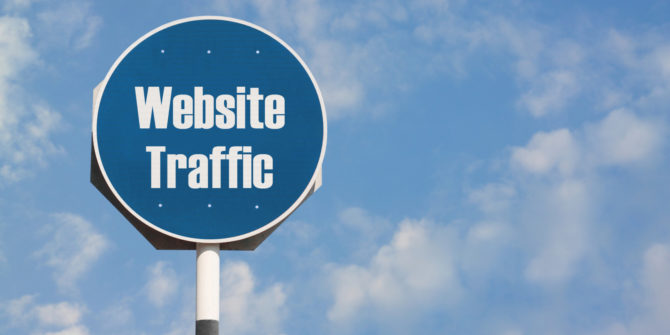 Website Traffic on Your Site and Your Business will Sky Rocket
