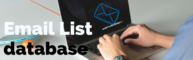 Get you 17,900 active niche targeted high quality Email list for $10