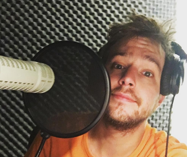 American Accent Studio Male Voice Over In 24 Hours (500 words)