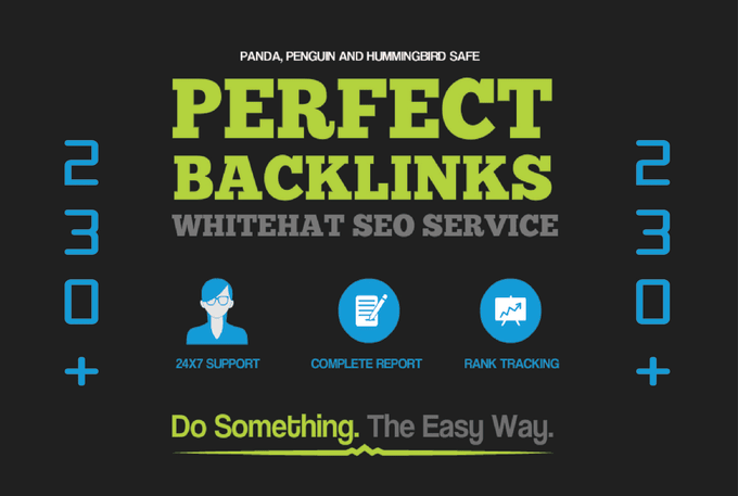 provide 600 SEO backlinks, to website improving