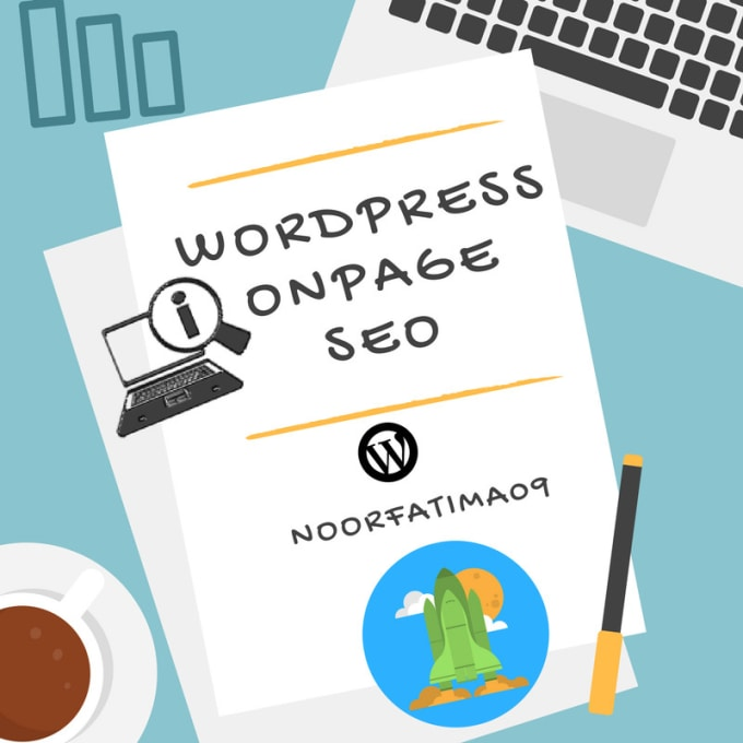let you shine on google with wordpress onpage SEO