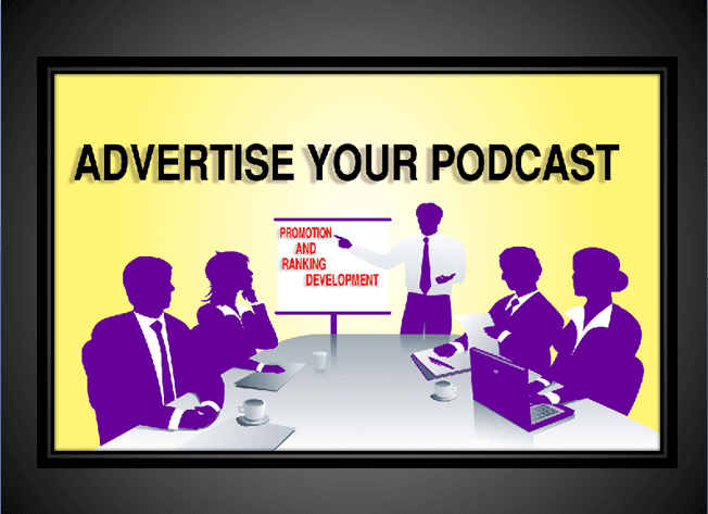 Promote And Advertise Your Podcast Show To Make It Up...