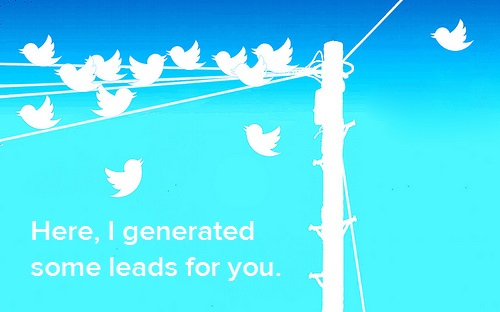 Generate Premium Leads from any Influencer's followers.