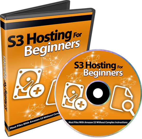 Amazon S3 Video Course For Beginners