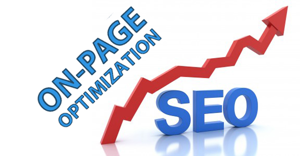 On page SEO of your wordpress site with the help of yoast seo.