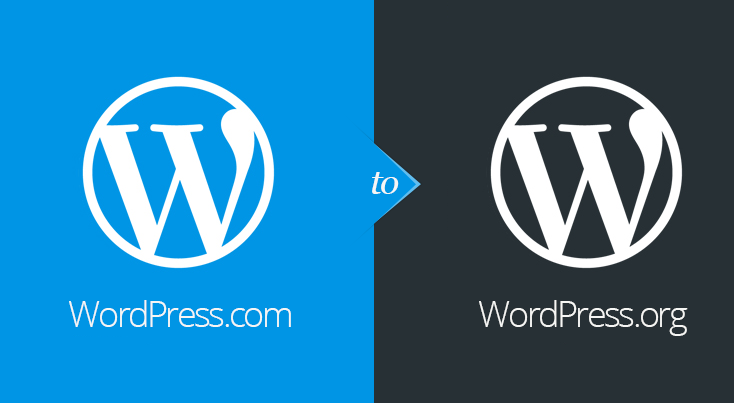 Take the opportunity to get your website on wordpress
