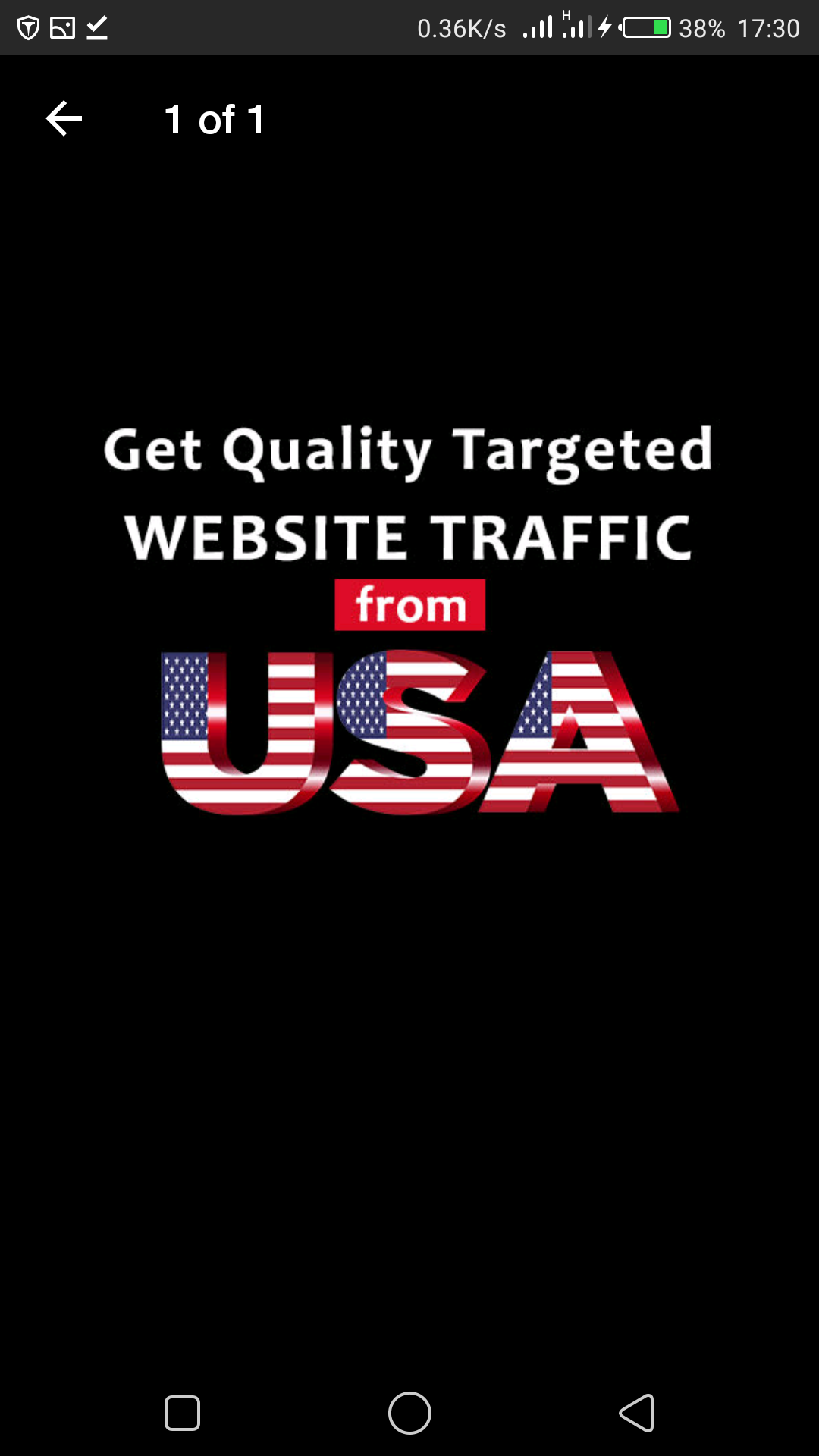Rank your website to highest top with UNLIMITED TRAFFIC from Google Twitter Youtube and many more to web site for 30 day