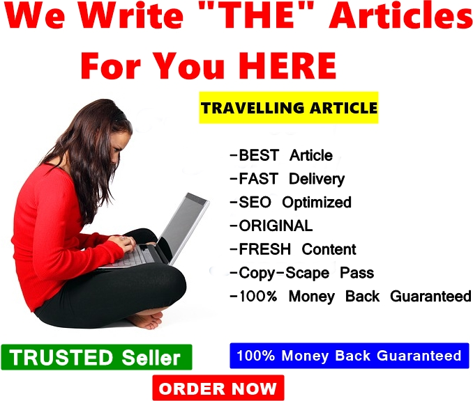 [ALL NICHE] Write ORIGINAL  SEO 400 - 500  QUALITY ARTICLE For Your Blog Post