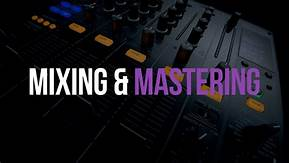 PROFESSIONAL MIXING SERVICE
