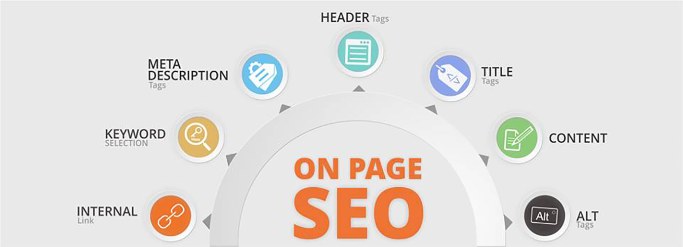 On-Page SEO,  Organic SEO,  white hat SEO