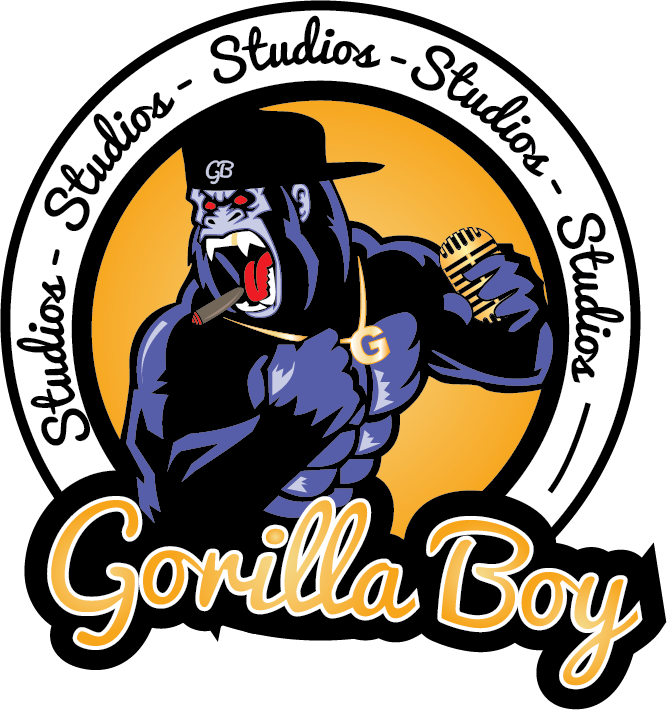 Gorilla Boy SUPERSTAR PROMO Package