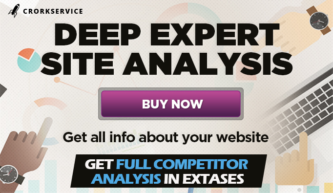 Custom offer for my client LOVEWHOLLY- Deep Site Analysis and Competitor Analysis