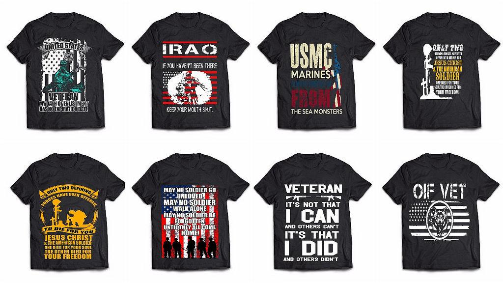 967bfbe0f 208 Premium T Shirt Design Bundle for $12 - SEOClerks