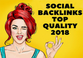 300+ HQ Social Bookmarks- Get your site Rank fast with those powerful backlinks