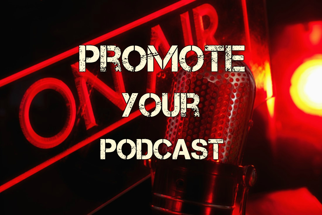 Promote Podcast In Itunes Get You High Top Rank
