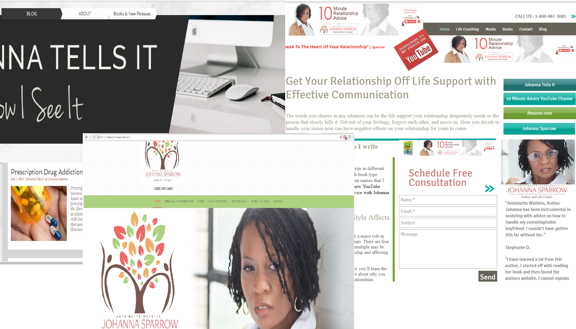 Website Banner Ad Availability get it now