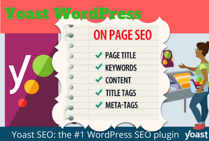 Yoast WordPress ON-Page SEO