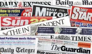 30 Backlinks From UK News Sites DA 50-90