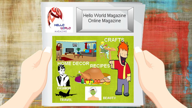 Add Your Dofollow Link To My Online Magazine