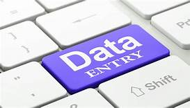 Data Entry Work And Typing Work