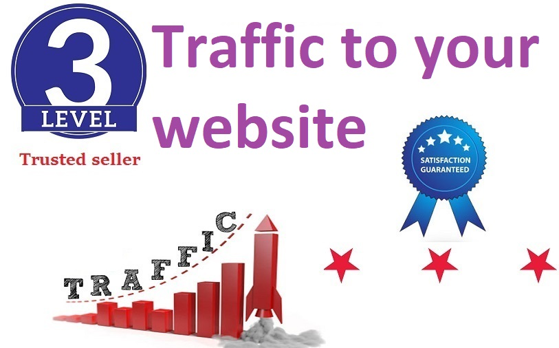 Drive 15,000+ USA Real Human Traffic. Limited Time Offer Grab It Now